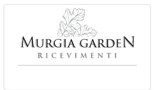 Murgia Garden Ricevimenti